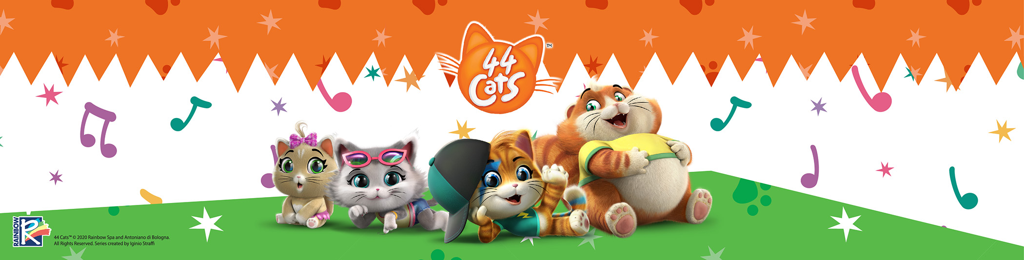44cats banner